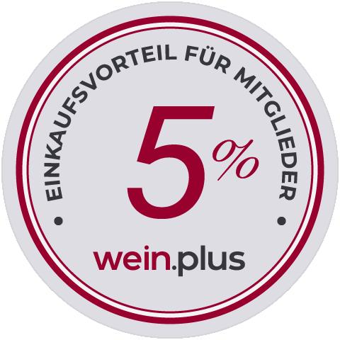 Einkaufsvorteil für Mitglieder von Wein-Plus beim Einkauf vor Ort bei anderen Business-Mitgliedern